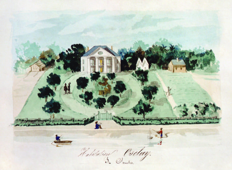 Oxley Plantation