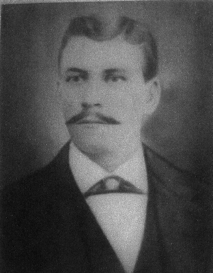 Joaquin Joseph Crespo