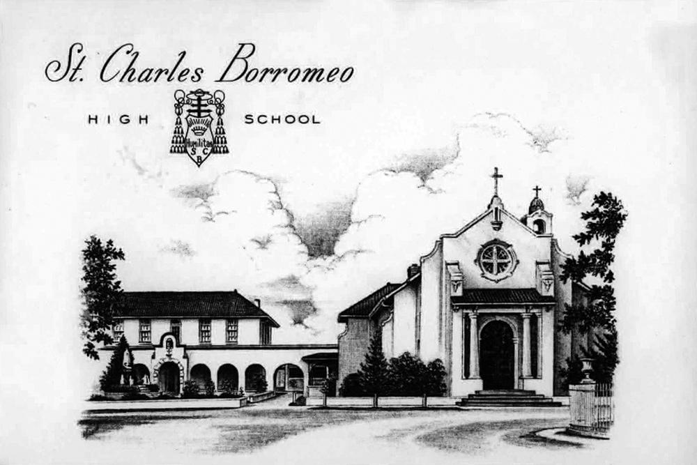 St. Charles Borromeo High School
