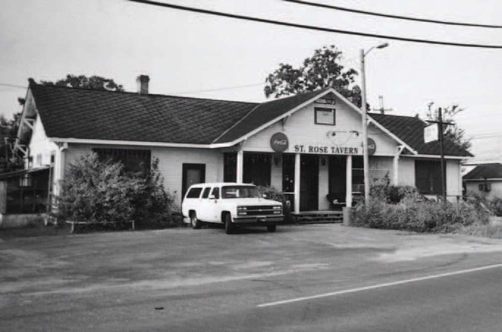 St. Rose Tavern
