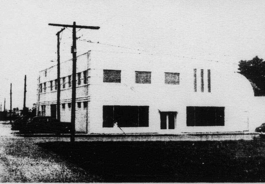 Norco Gas and Fuel Company