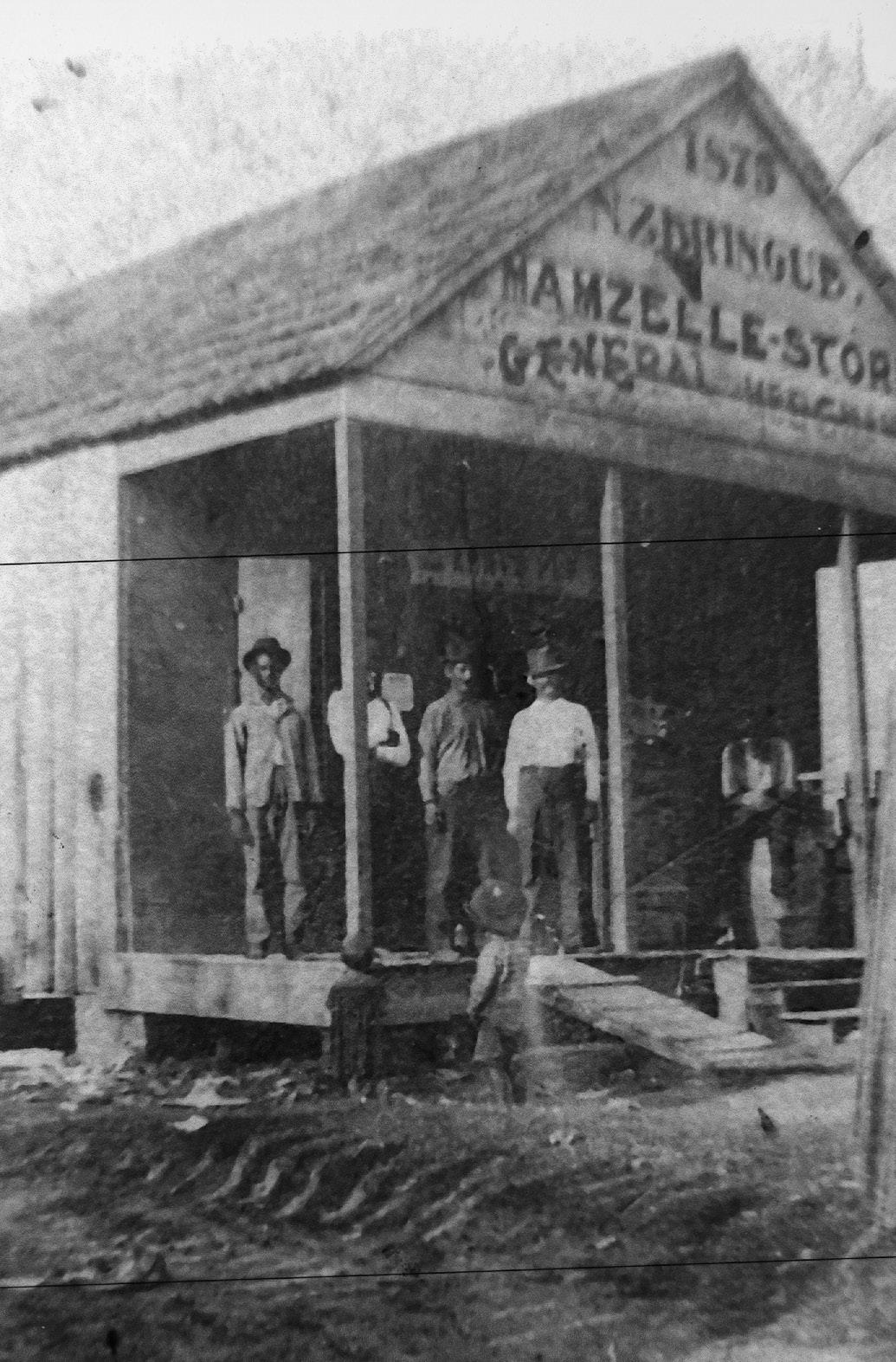 Mamzelle Store