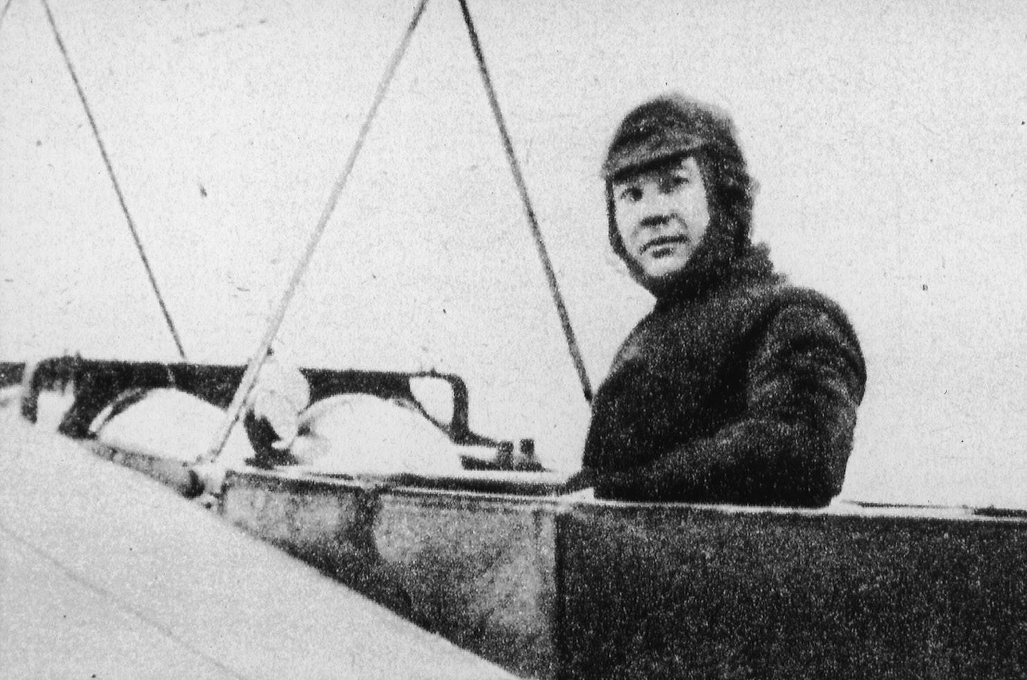 John B. Moisant