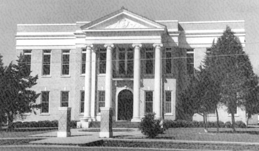 1921 Courthouse
