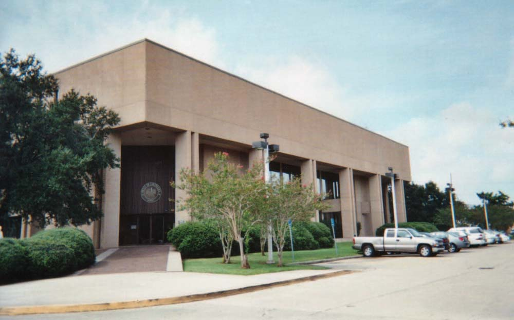New Courthouse