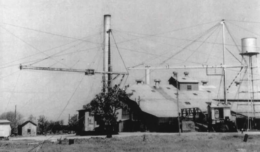 Waterford Sugar Cooperative