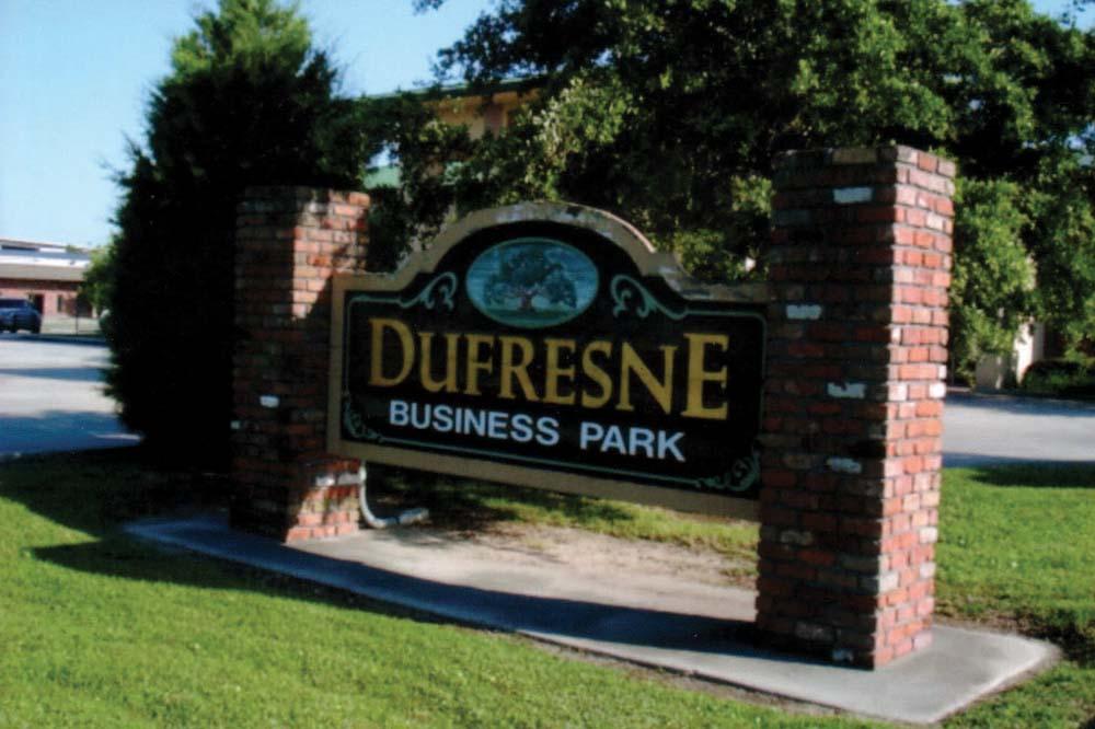 Dufresne Business Park