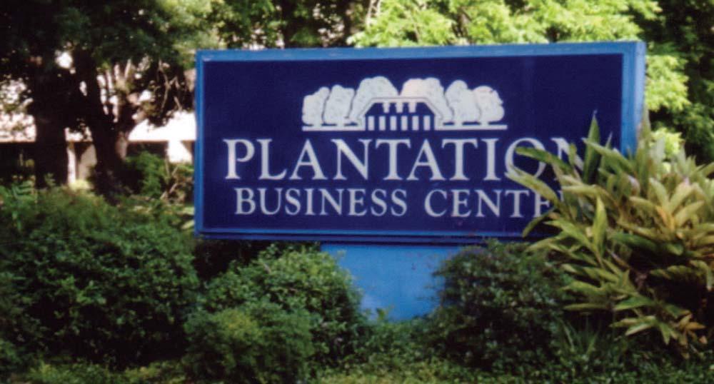 Plantation Business Park