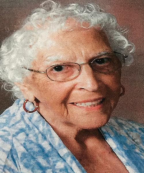 Doris Lee Alexander