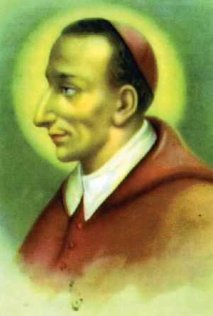 Patron Saint - Image