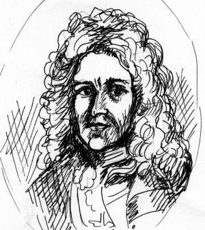 Pierre le Moyne, Sieur d'Iberville - Image