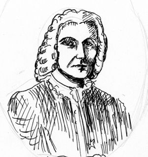 Jean Baptiste le Moyne, Sieur de Bienville - Image