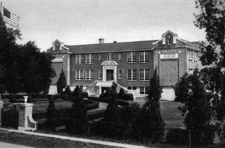 Destrehan High School - Image