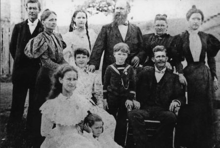 Sellers Family - Image