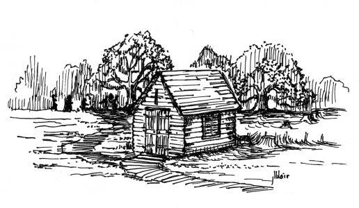 1740 Chapel