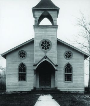 "St. Isidore ""The Farmer"" Catholic Chapel"