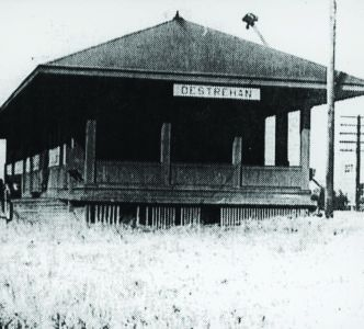 Destrehan Depot