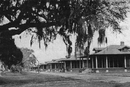 Destrehan Plantation Homes