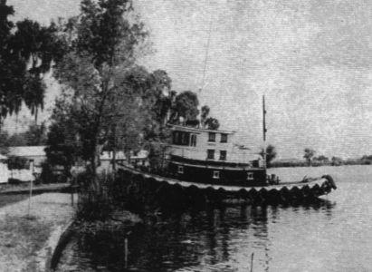 """""""The Denver"""" Boats"""