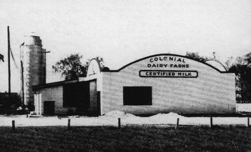 Colonial Dairy Farms