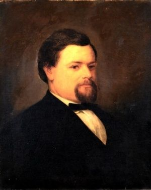 Gov. Michael Hahn