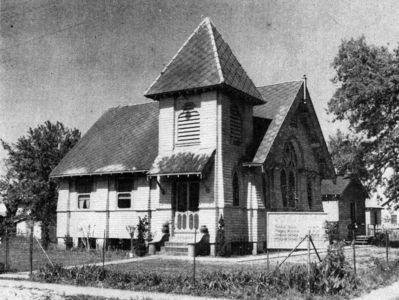 Paradis Presbyterian Church