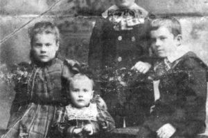 Charles Elfer Family