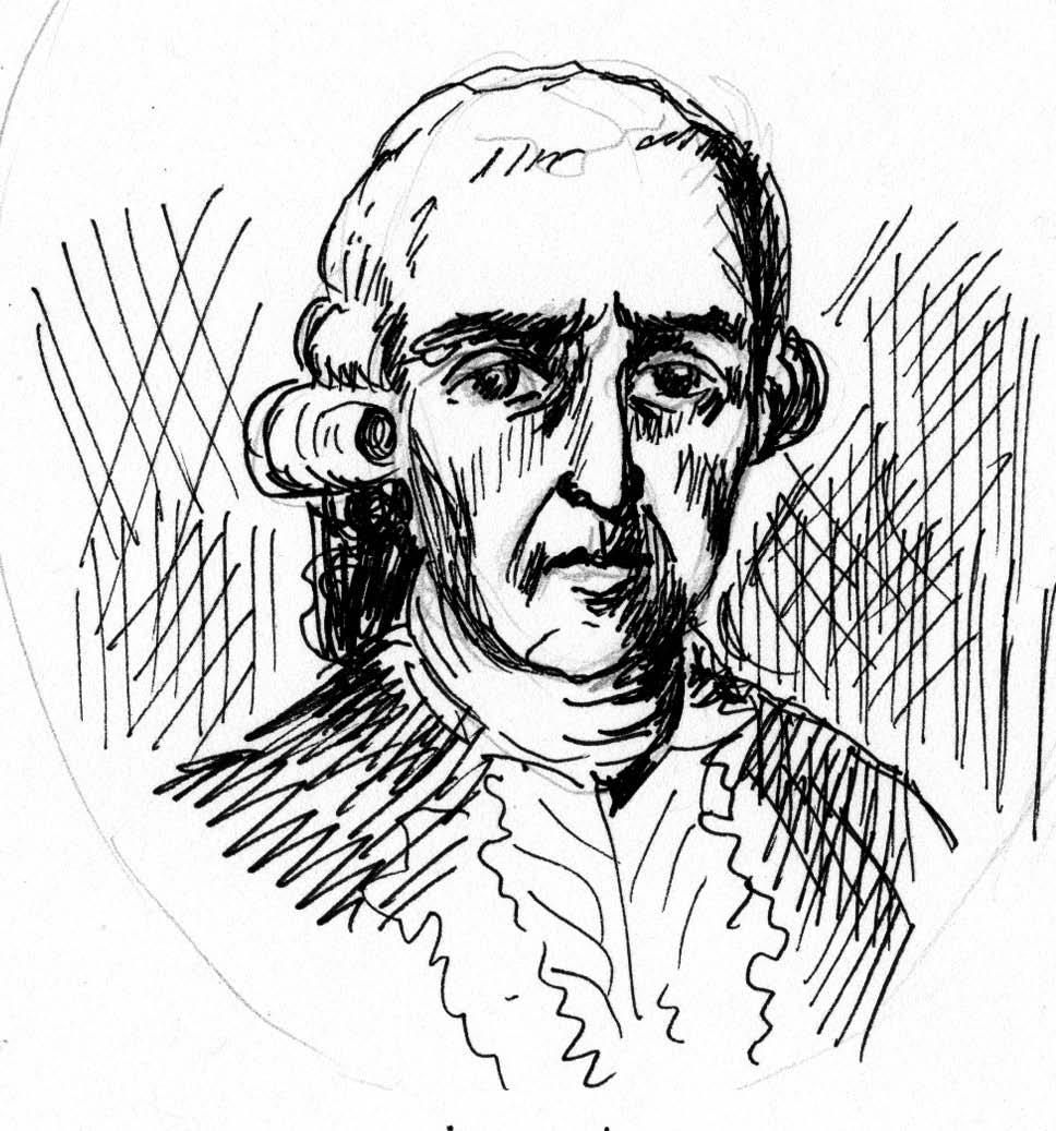 Don Antonio de Ulloa