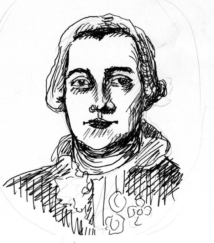 Alexander O'Reilly