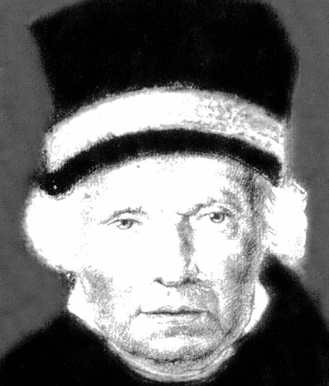 Karl Fredrick Darensbourg