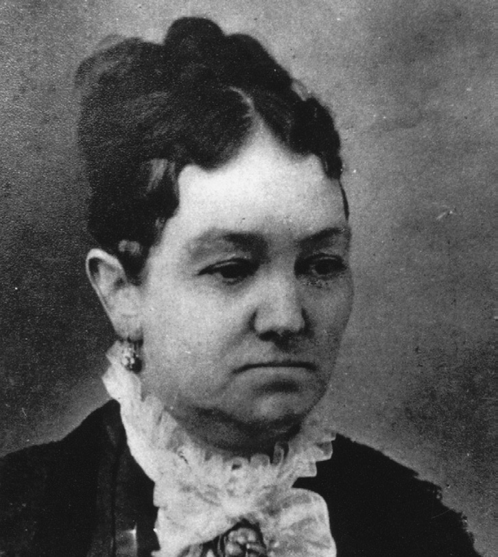 Louise Marie Destrehan