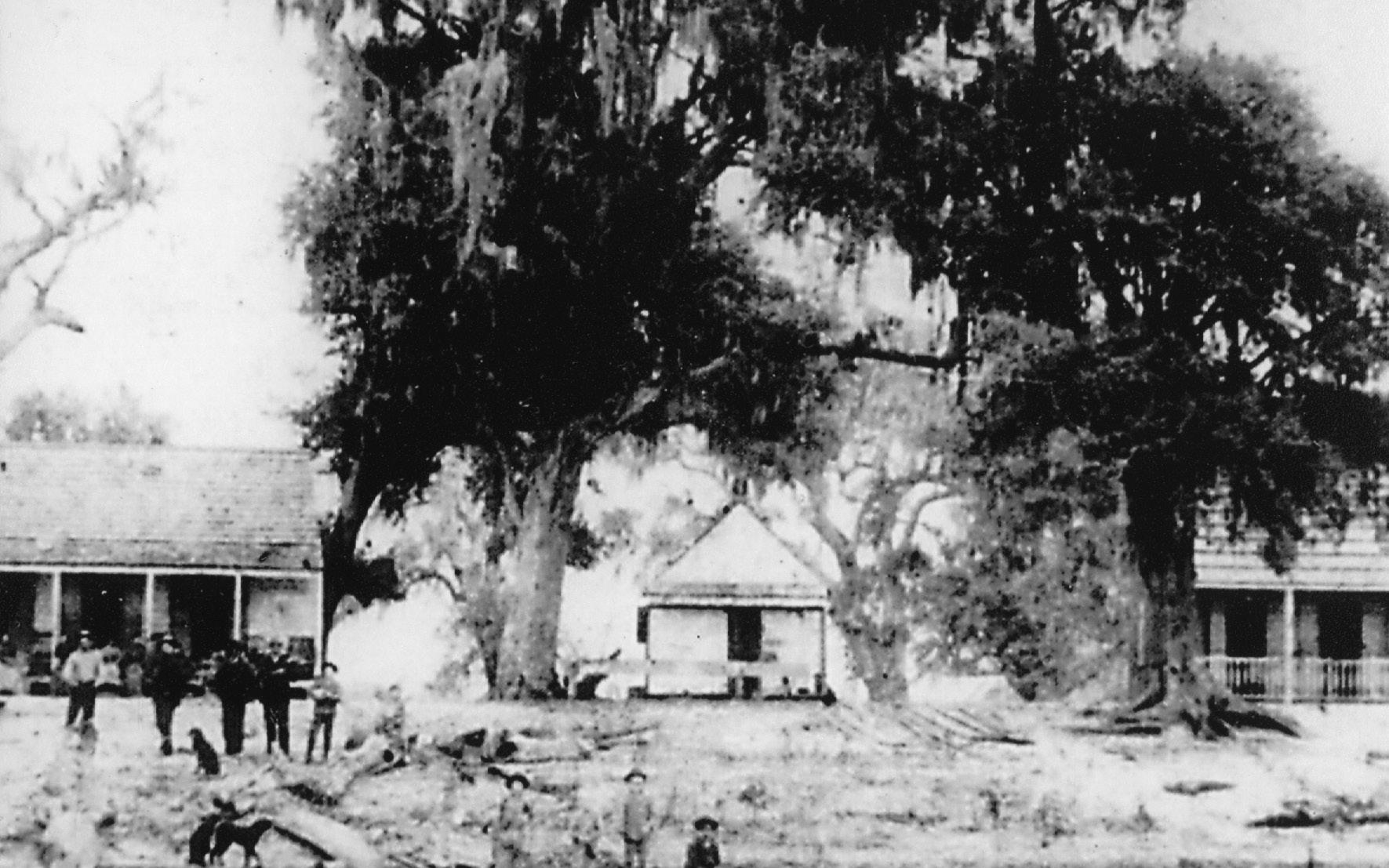 Bois Choctaw