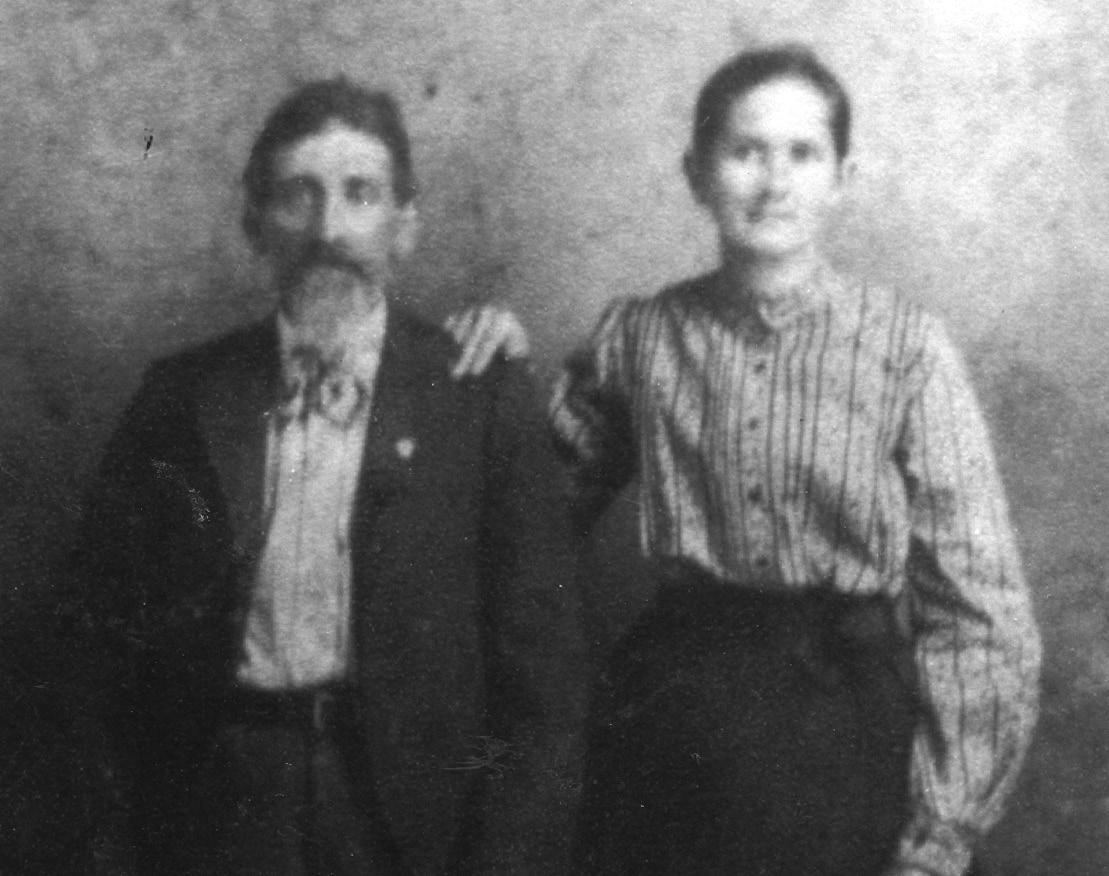 Dufrein (Dufrene) Family