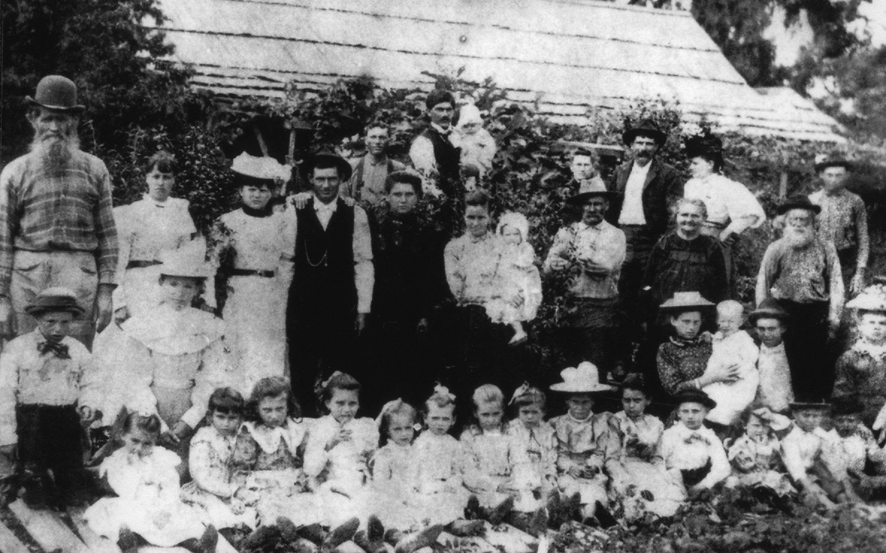 Hogan Family