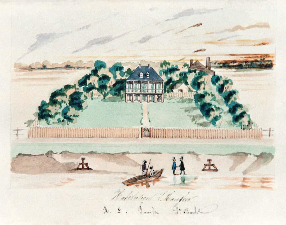 Ranson Plantation