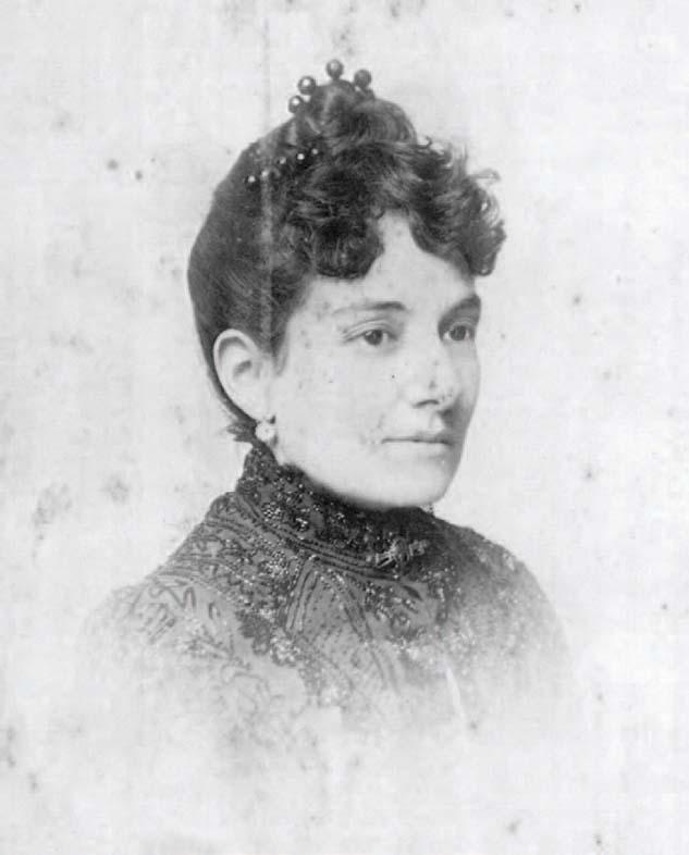 Louise Theresa Tureaud Gassen