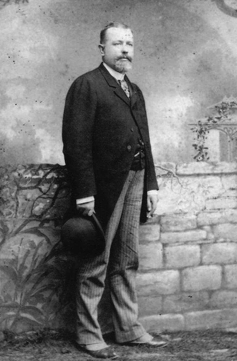 Louis Bourbon