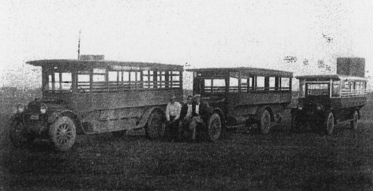 1927 School Transfers