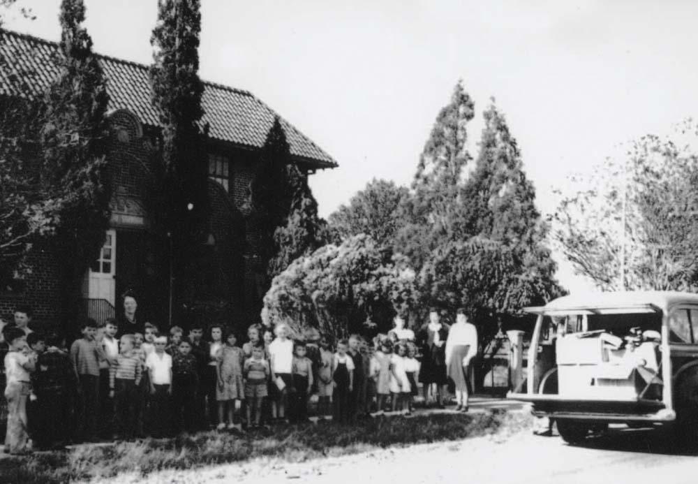 Norco Primary School