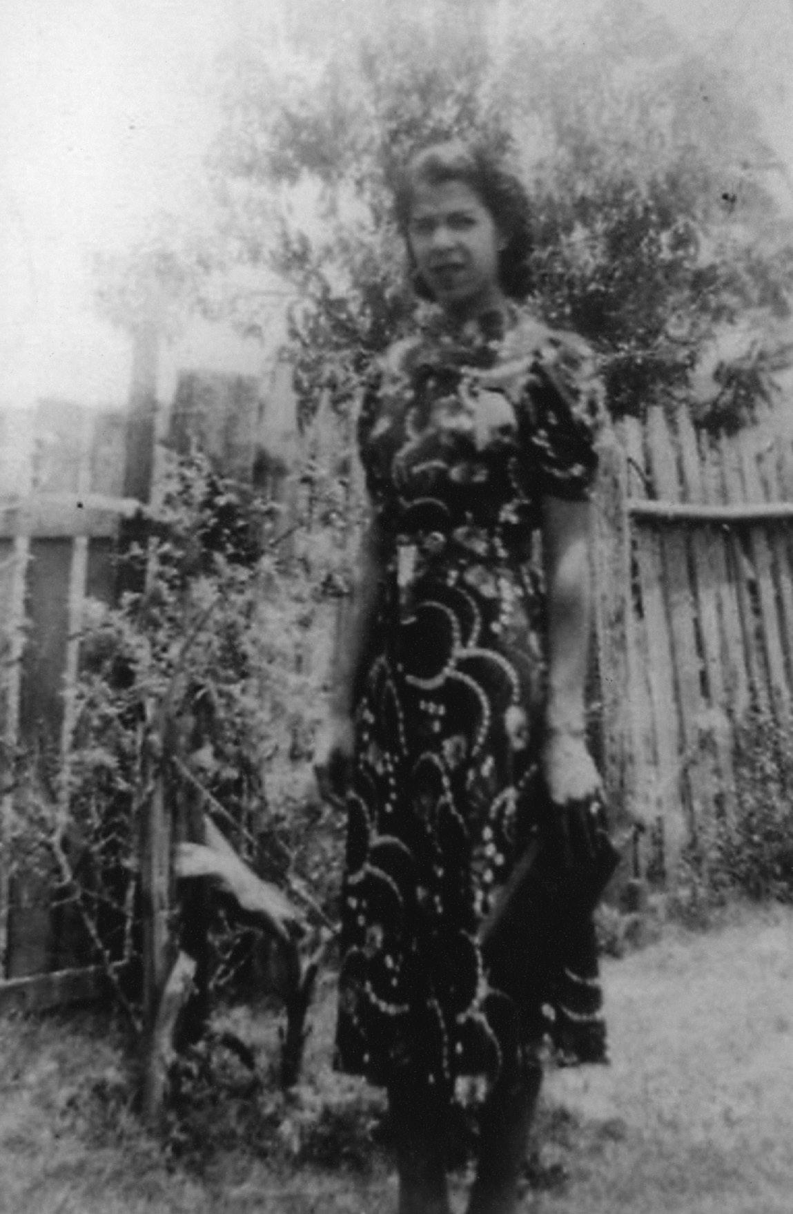 Gloria Robottom Cureau