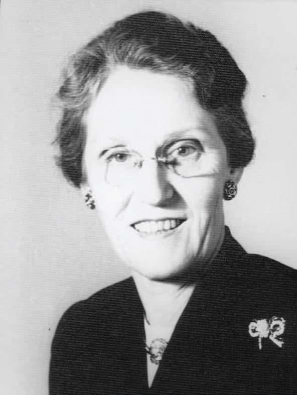 Ethel Schoeffner