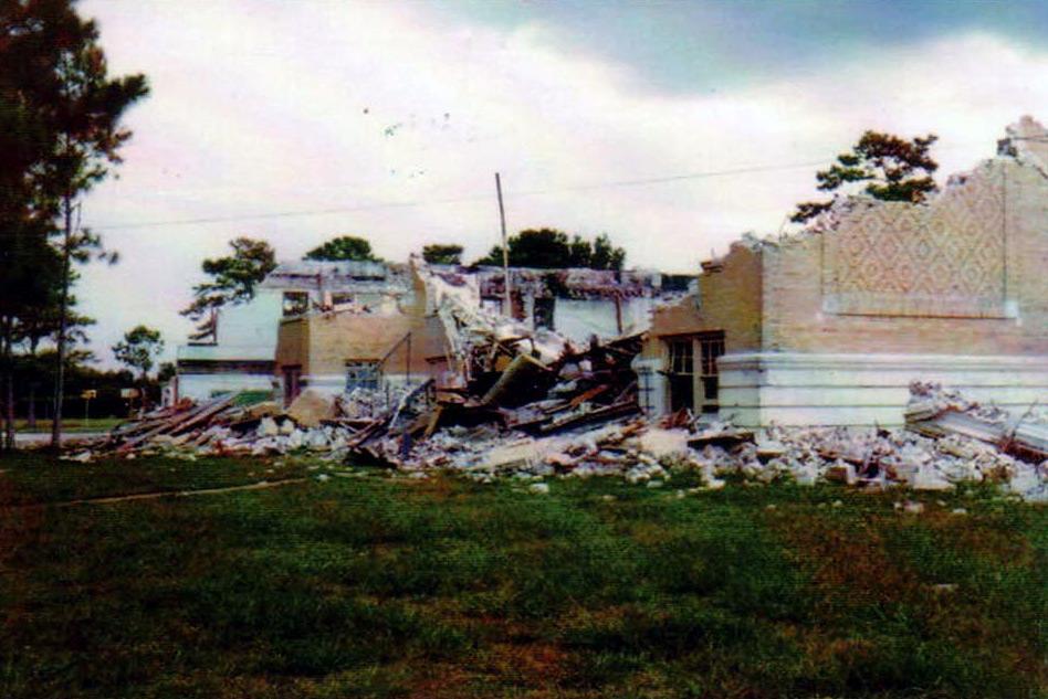 DHS Damage