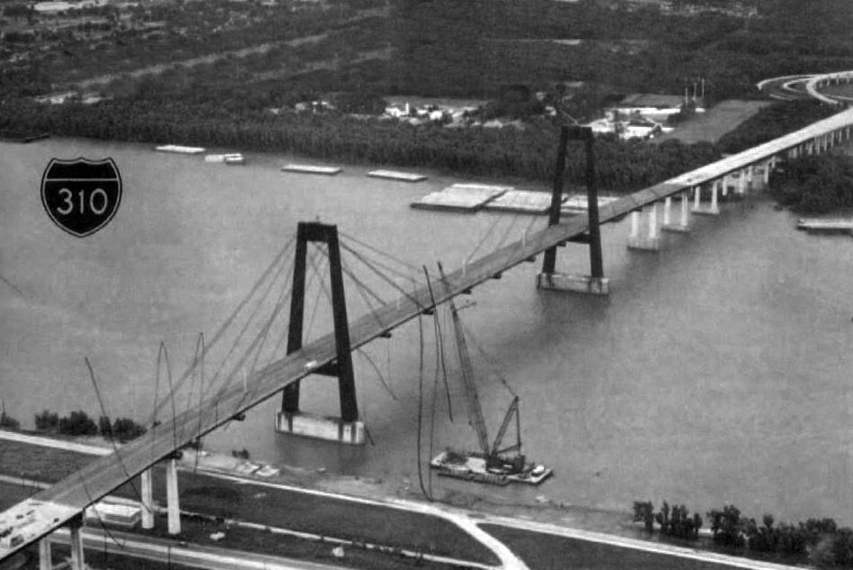 Hale Boggs Bridge