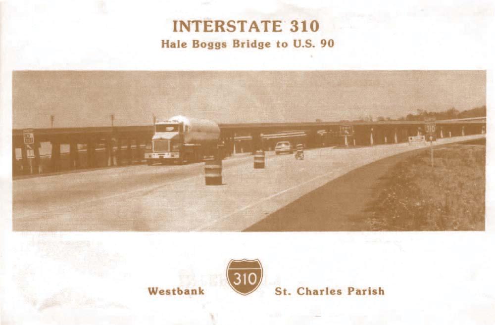 Interstate 310