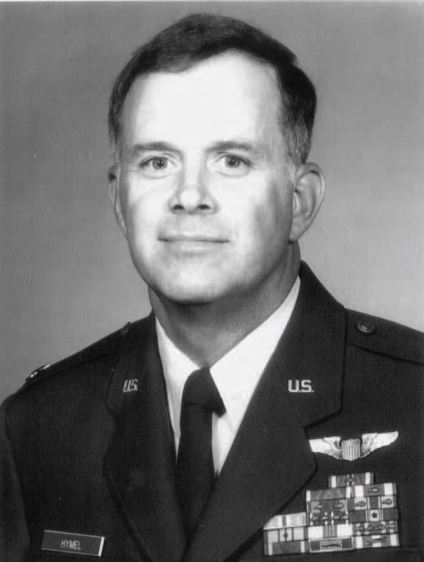 Robert Hymel