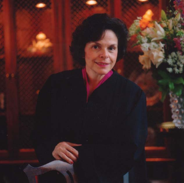 Judge Mary Ann Vial Lemmon