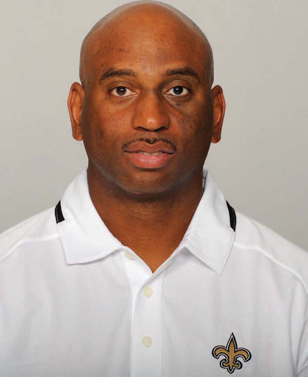 Curtis Johnson, Jr.