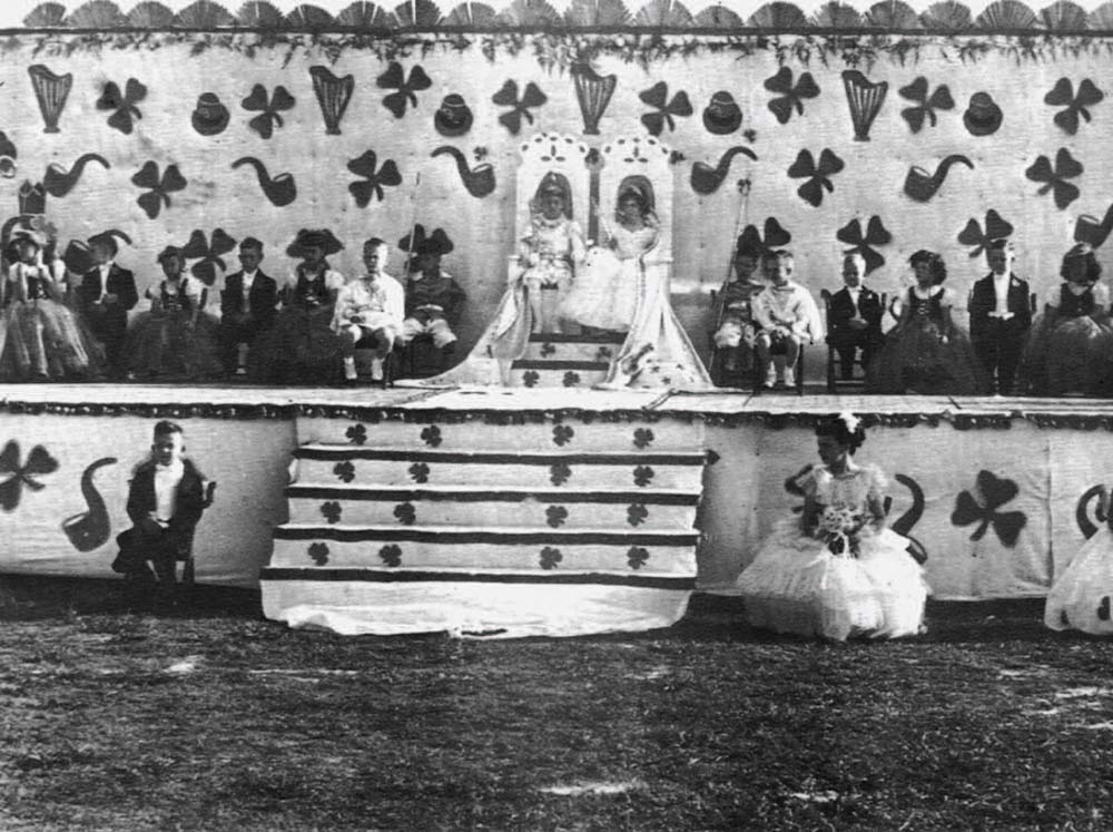 St. Charles Borromeo Fiesta