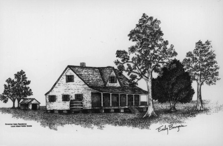 Hahn House