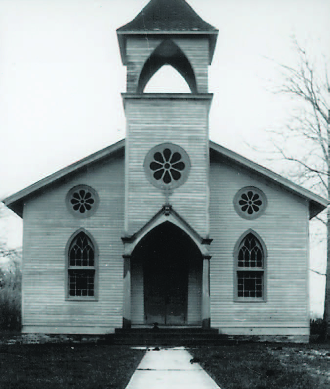 "St. Isidore ""The Farmer"" Catholic Chapel"